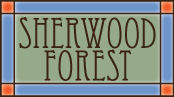 Sherwood Forest Detroit